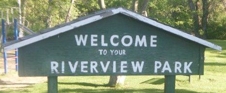 Welcome to Your Riverview Park